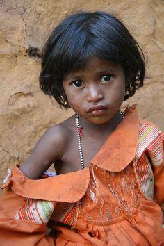 Asia - India / Orissa