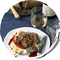 Beast Master Adrian Richardson shares his fabulous recipe for Classic Haggis ... an old gem for those interested in nose-to-tail cookery!