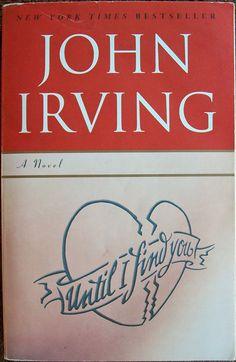 Until I Find You by John Irving