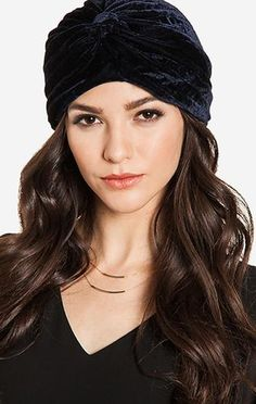 Chic Knit Turbans for Under $30 | StyleCaster