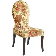 Palazzo Dining Chair - Jacobean from Pier One