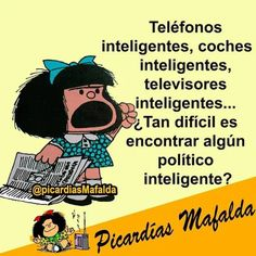 Funny Thoughts, Good Thoughts, Mafalda Quotes, Frases Humor, Pablo Neruda, Good Advice, Quotations, Funny Quotes, Lol