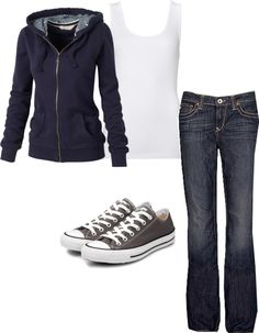TOTALLY my Kind of Comfortable, created by rachel-pisula on Polyvore