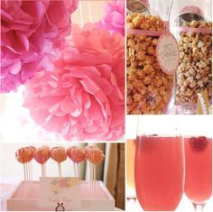 Best Baby Shower Ideas and Themes Photo 8