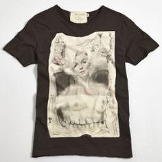 "Holy Ghost ""Marilyn"" £12.50"