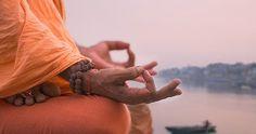 Yoga, MUDRAS, guerison, santé, mains