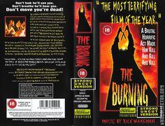 The Burning 1981