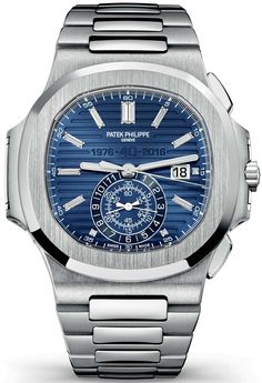 Sublime Limited Edition Nautilus Watches By Patek Philippe