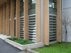 The University of Otago Hunter Centre, Dunedin