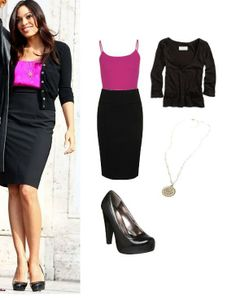 What the Frock? - Affordable Fashion Tips and Trends: Search results for pencil skirt