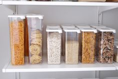 GastroMax food storage