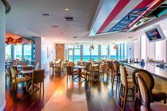 Fresh American Bistro at Solé on the Ocean