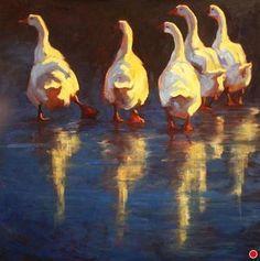 200 Goose Art Ideas Pet Birds Goose Beautiful Birds