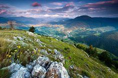 Rhodope Mountains, Bulgaria