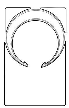 mucha frame 6 by ClampMe on DeviantArt Motifs Art Nouveau, Art Nouveau Pattern, Art Nouveau Design, Book Design, Design Art, Art Is Dead, Alphonse Mucha Art, Let's Make Art, Art Nouveau Illustration
