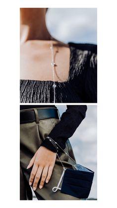 Jewellery: ©Danilly   Picture: ©Carolin Köpruner . .  #jewelry #jewelrymaking #austrianbrand #model #fotoshooting #silver #wien #schmuckdesign #schmuckstück #schmuck #fashionoutfits #urban #urbanstyle #igersvienna #styleinspiration #jewelrynecklaces #unisex Models, Daniel Wellington, Silver Jewelry, Chokers, Jewellery, Unisex, Pearls, Sunglasses, Chain