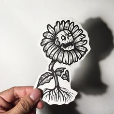 "1,528 Likes, 13 Comments - Kevin Keates (@keatez) on Instagram: ""Wake up and smell the flowers. www.keatez.com #illustration #doodle #art #instartist #drawing…"""