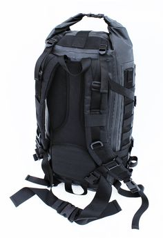 M.O.L.L.E waterproof backpack
