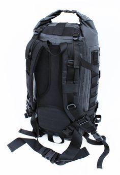M.O.L.L.E waterproof backpack