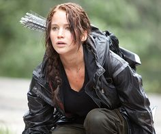 Hunger Games Transformation: Relive Katniss Everdeen's Journey From the Beginning - The Hunger Games, 2012 - from InStyle.com
