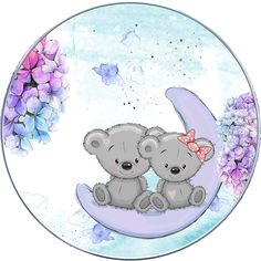 I love digi Marta Szymańska Nail Polish Art, Freebies, Baby Cards, Crotchet, Quilling, Bears, Snoopy, Scrapbooking, Teddy Bear