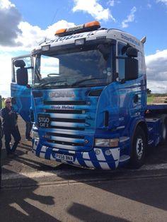 Stobart Rail Used Trucks, Cool Trucks, Eddie Stobart Trucks, Fan Picture, Camper Van, Buses, Motorbikes, Tractors, Trains