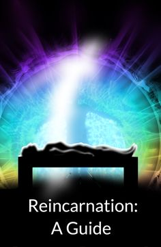 Everything you need to know about reincarnation. Get channeled commentary from Michael.