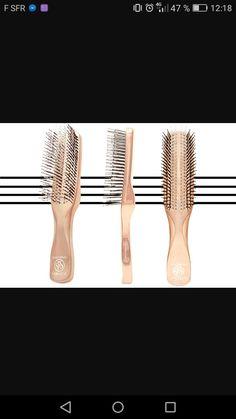 Brosse tokio pour des cheveux sublimés