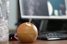 Mini Portable Aromatherapy Essential Oil Diffuser *** Free Shipping***