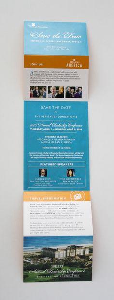 Annual Leadership Conference Save the Date | Casi Long Design | www.casilong.com:portfolio | #casilongdesign #fearlesspursuit http://www.www.www.casilong.comportfolio/?utm_content=buffer79242&utm_medium=social&utm_source=pinterest.com&utm_campaign=buffer#/savethedate/