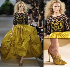 LOVE THIS modern day Marie Antoinette!