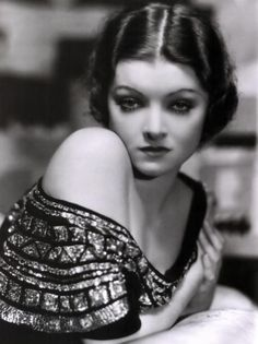 The Great and wonderful Myrna Loy