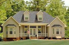 House Plan 456-2