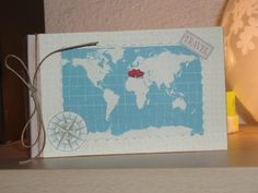 Libro+dediche-+guest+book-+Travel+di+Monica+Vittani+Handmade+su+DaWanda.com