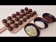CHUTNÉ, Pouze 3 přísady! Můžete jíst za 5 minut! Snadné, rychlé a stylové na Vánoce! # 351 - YouTube Cake Cookies, Cupcakes, Canning, Biscotti, Breakfast, Desserts, Christmas, Tailgate Desserts, Cake