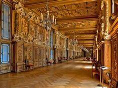 Château De Fontainebleau -