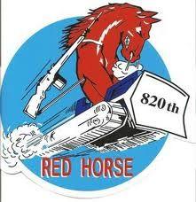 red horse usaf civil engineering images civil engineering air force bases vietnam