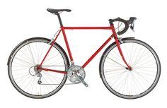 Sporttourer: PATRIA - individuelle Fahrräder