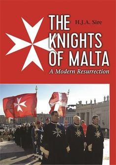 The Knights of Malta: A Modern Resurrection by Henry Sire https://www.amazon.co.uk/dp/1908990678/ref=cm_sw_r_pi_dp_x_o4jvybQRVKSEF