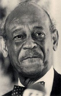Isaiah DeQuincey Newman (1911-1985) was a Methodist pastor and civil rights leader in South Carolina. He founded the Orangeburg branch of the NAACP, co-founded the state's Progressive Democratic Party, and served as NAACP state field director from 1960 to 1969. In 1983 he was elected to the  State Senate and became its first African American member since Reconstruction.