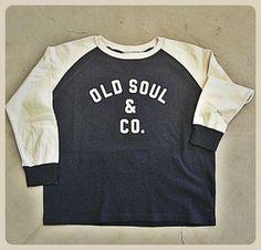 Old Soul www.hometownjersey.com