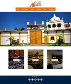 La Hacienda Hotel Macacona se encuentra ubicada en el distrito de Subtanjalla a 10 minutos de la plaza de Armas de la ciudad de Ica.