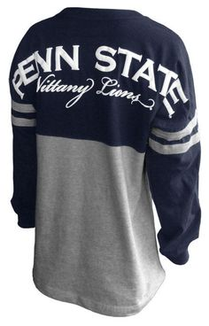 Penn State Nittany Lions Women s Spirit Tee Available at The Family  Clothesline and www.pennstateclothes b5342762a