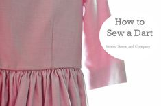 Awesome 50 sewing hacks tips are offered on our internet site. Have a look and you wont be sorry you did. Sewing Basics, Sewing Hacks, Sewing Tutorials, Sewing Tips, Sewing Ideas, Sewing Blogs, Clothing Patterns, Sewing Patterns, Sewing Courses