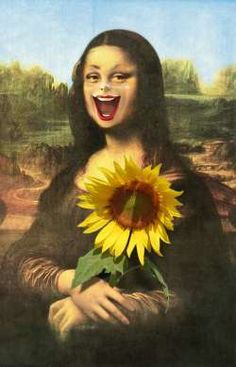 http://mickydee.hubpages.com/hub/If-Mona-Lisa-Had-A-Bicycle