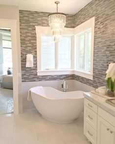 If you have a small bathroom in your home, don't be confuse to change to make it look larger. Not only small bathroom, but also the largest bathrooms have their problems and design flaws. Bathroom Renos, Small Bathroom, Master Bathroom, Bathroom Ideas, Bathroom Mirrors, Bathroom Cabinets, Bathroom Green, Bathroom Hacks, Bathroom Fixtures