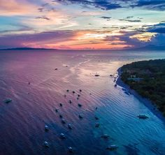 More panglao aerial at night Bohol Philippines, Celestial, Sunset, Night, Places, Outdoor, Outdoors, Sunsets, Outdoor Games