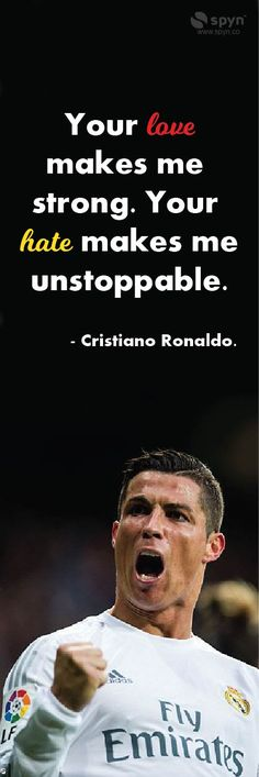 10 facts about Cristiano Ronaldo that make him stand out.