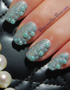Pearls & Holo