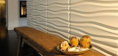 3D Wall panels-Flows Design